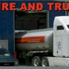 Atlas Tire and Truck Center and All Houston Towing