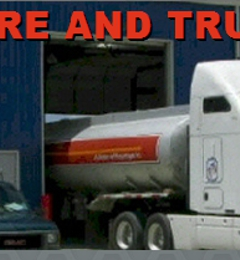 Atlas Tire and Truck Center and All Houston Towing - Channelview, TX