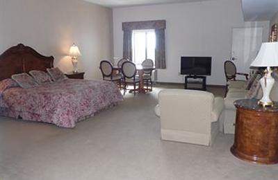 Country Club Hotel Spa Lake Ozark Mo