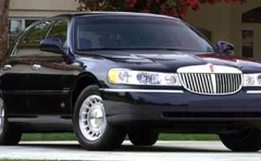 Right Time Limo & Car Service