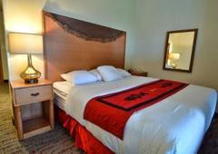The Quinault Beach Resort And Casino - Ocean Shores, WA