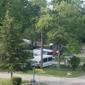 Auburn Hills / Holly KOA - Holly, MI