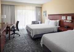 Courtyard by Marriott Denver Stapleton - Denver, CO