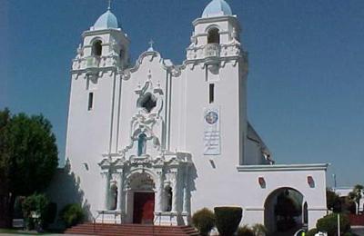 St Michael Church - Livermore, CA