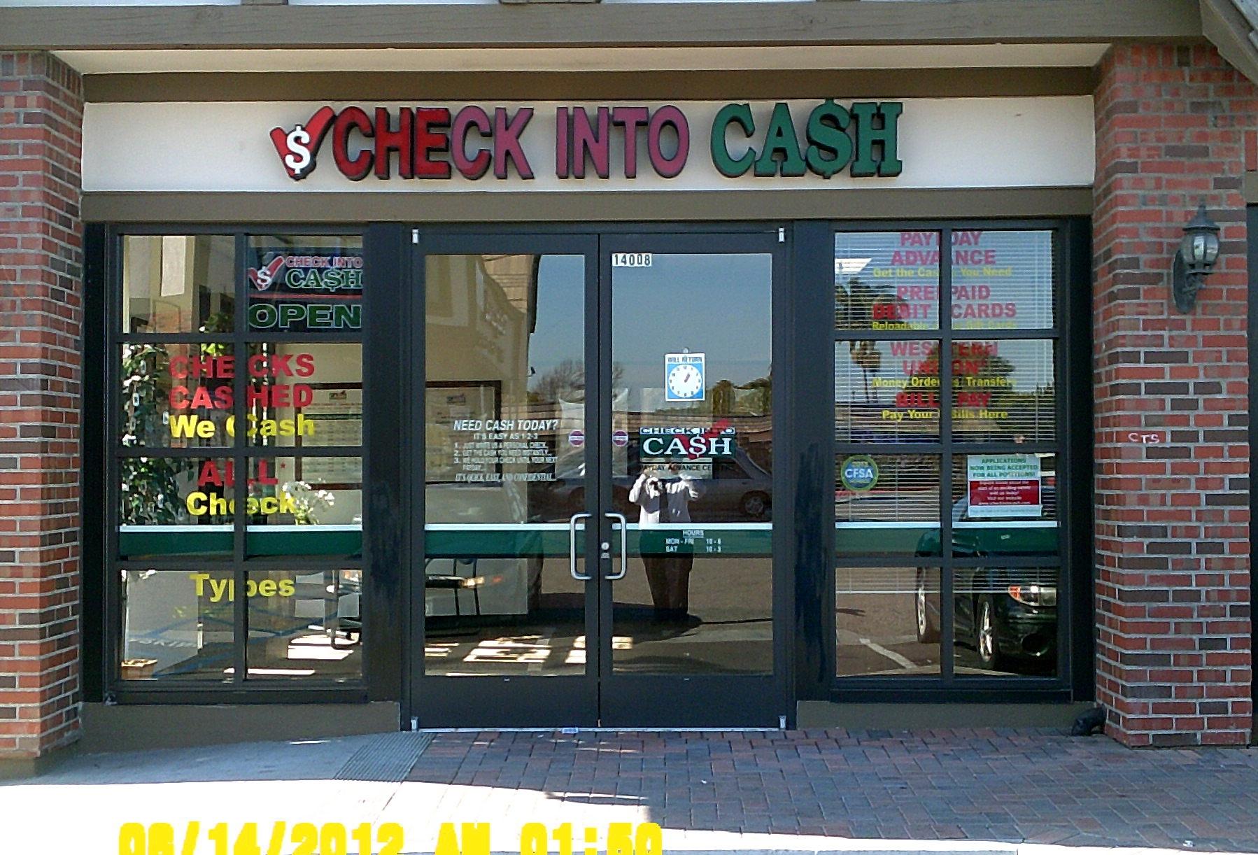 Worldpay cash advance picture 10