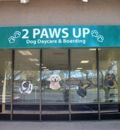 2 Paws Up Dog Day Care - San Jose, CA
