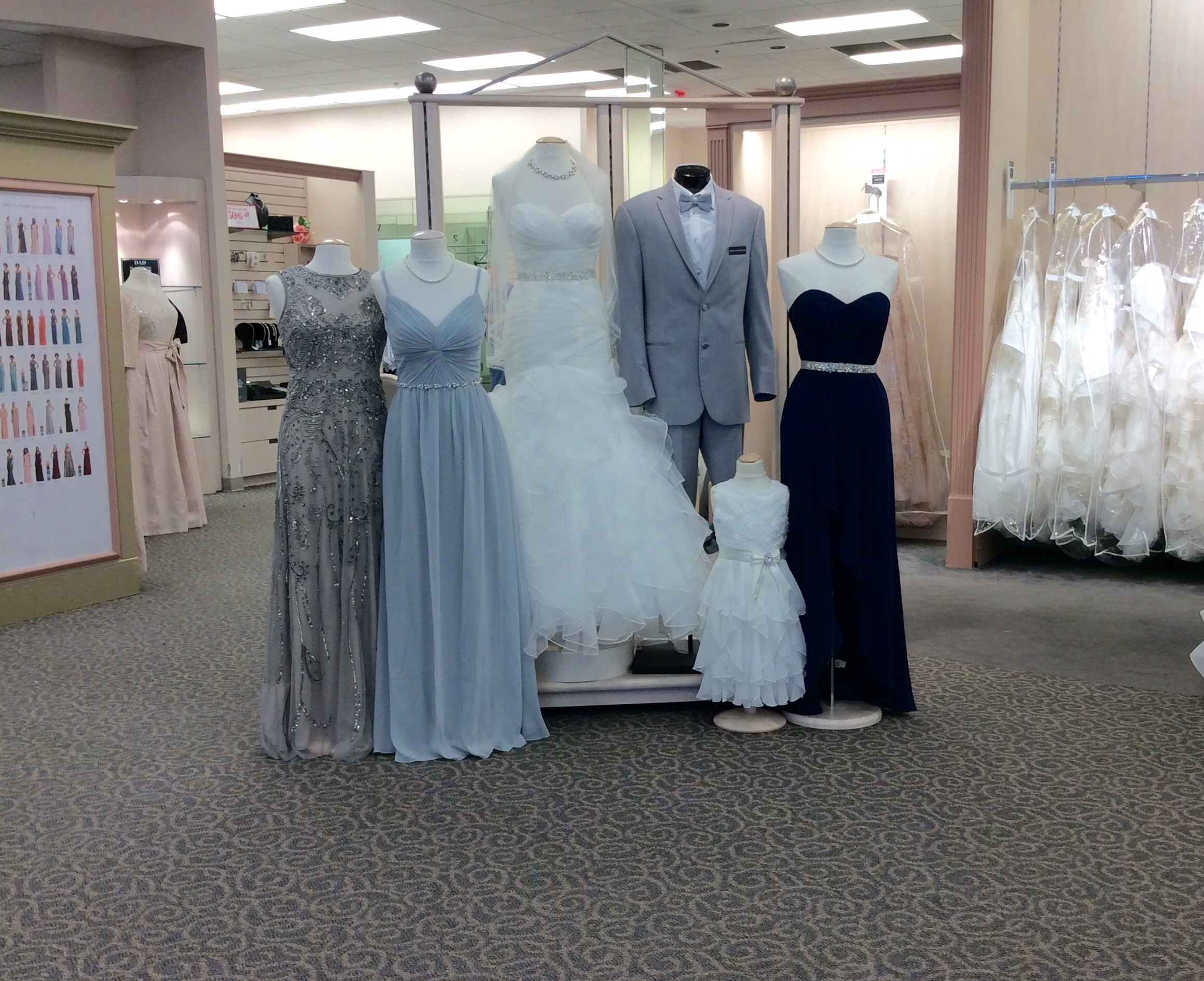 David\'s Bridal 5915 Bluebonnet Blvd, Baton Rouge, LA 70836 - YP.com