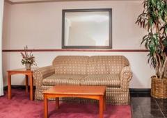 Clarion Inn - Elk City, OK