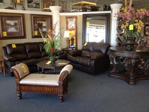 Delightful Upscale Consignment Furniture