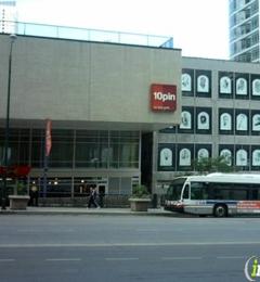 10pin Bowling Lounge - Chicago, IL