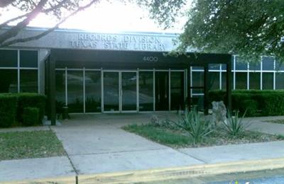 TBP Warehouse - Austin, TX