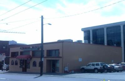 Plaza Garibaldi - Seattle, WA