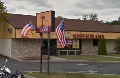 Surrender Cafe 695 Amboy Ave Woodbridge Nj 07095 Yp Com