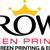 Crown Screen Printing