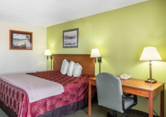 Econo Lodge - Knoxville, TN