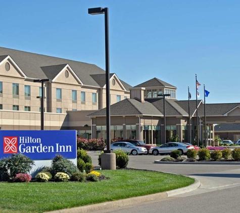 Hilton Garden Inn - Evansville, IN