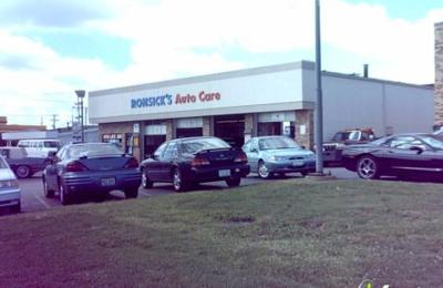 Ronsick's Auto Care Center