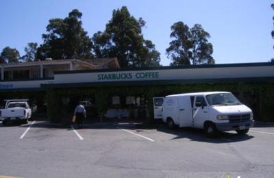 Starbucks Coffee - Belmont, CA