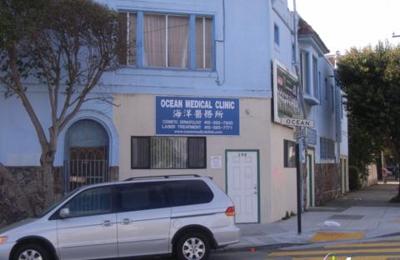 Ocean Medical Clinic - San Francisco, CA
