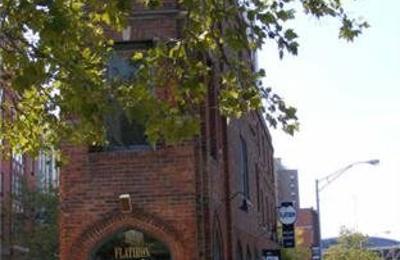 Flatiron Bar & Diner - Columbus, OH