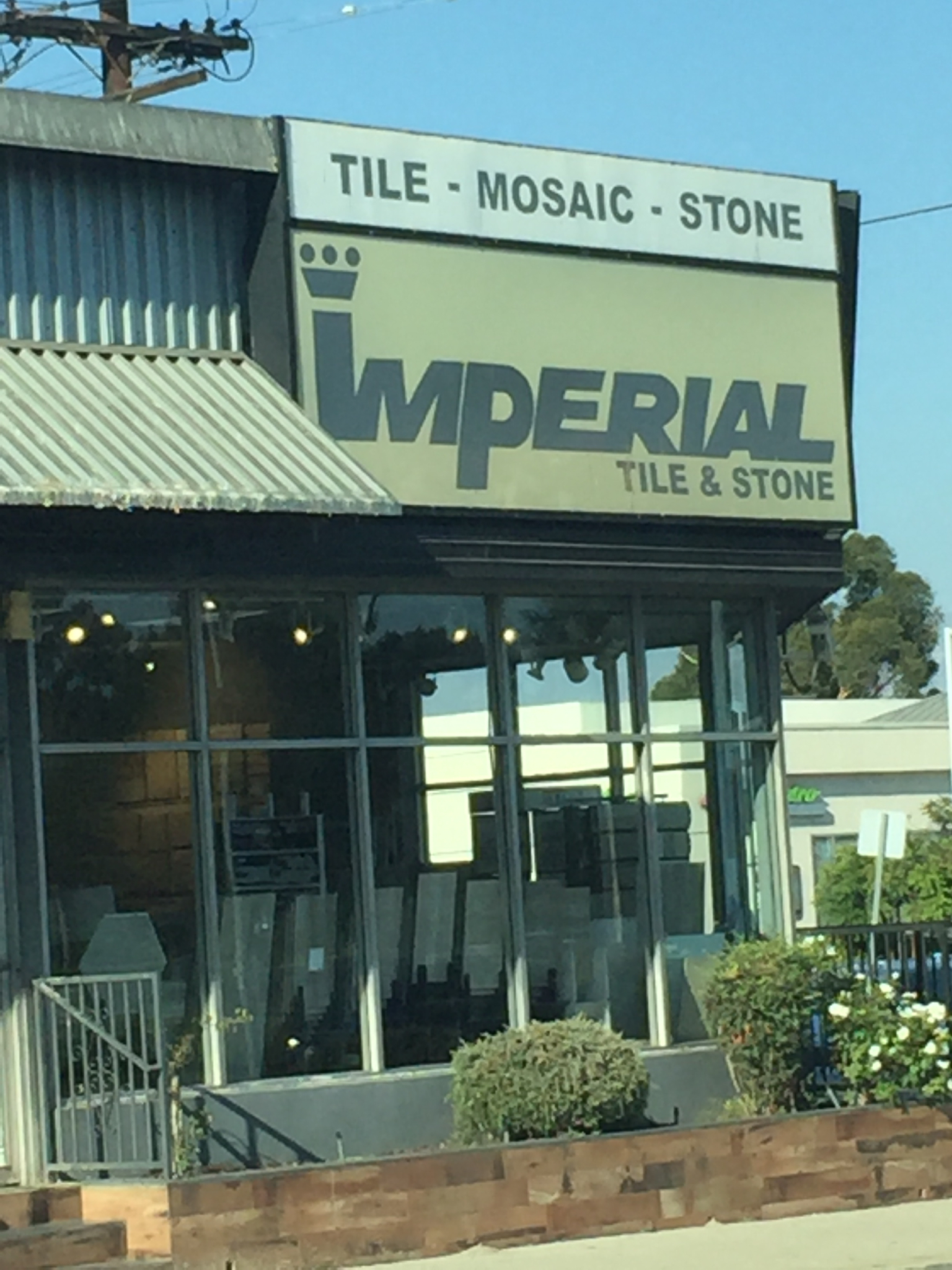 Imperial Tile Stone 7211 Whitsett Ave North Hollywood Ca 91605 Yp