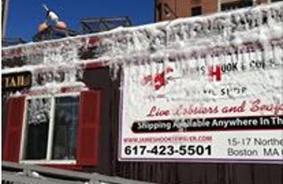 James Hook & Co. - Boston, MA