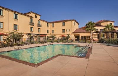 SpringHill Suites Napa Valley - Napa, CA