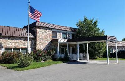 Smithville Living Center - Smithville, MO