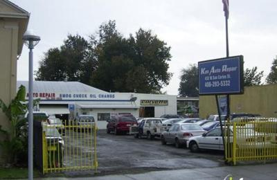 Hennessy's Automotive Repair - Santa Clara, CA