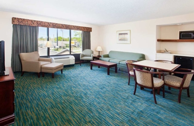 Hampton Inn - Lake Park, GA