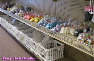 Penny's Sweet Supplies - Brunswick, OH
