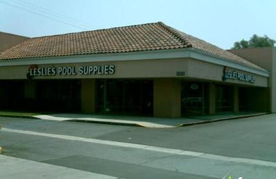 Leslie's Swimming Pool Supplies - Riverside, CA