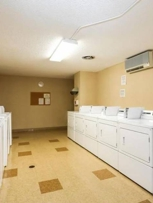 Three 24 hour Laundry Rooms