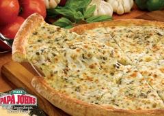 Papa John's Pizza - Clinton, NC