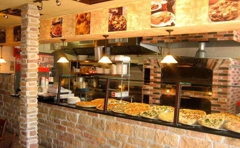 La Piazza Brick Oven Pizza And Ravioli House