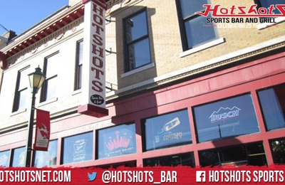 Hotshots Sports Bar & Grill - Cape Girardeau, MO