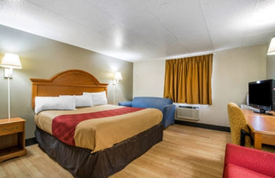Econo Lodge - New Paltz, NY