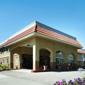Quality Inn Santa Clara Convention Center - Sunnyvale, CA