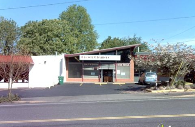 Crown Cleaners - Portland, OR