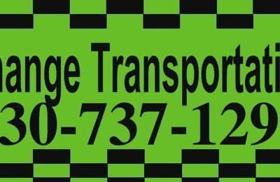 Performance Taxi - New Philadelphia, OH