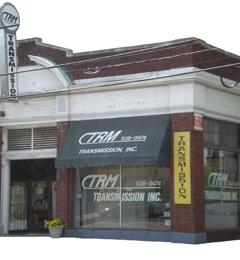 TRM Transmissions Inc. - Morristown, NJ