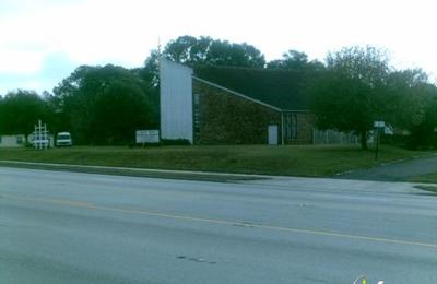 Saint Paul Lutheran Church-LCMS - Jacksonville, FL
