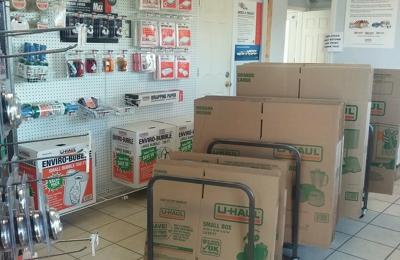 U-Haul Moving & Storage of Johnson City - Johnson City, NY