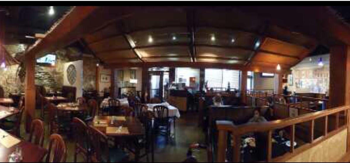 Lon U Chinese & Thai Cuisine, Norcross GA