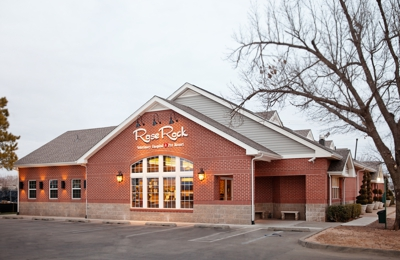 Rose Rock Veterinary Hospital - Norman, OK