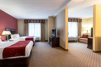 Comfort Suites Forrest City, Forrest City AR