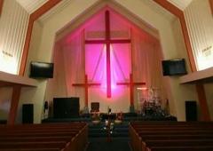 Primera Iglesia Bautista Del North - Stockton, CA