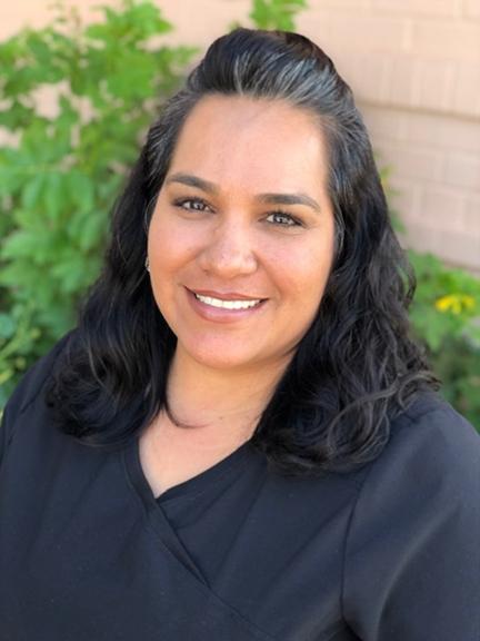 Tucson Biological Dentistry - Tucson, AZ. Monica - Dental Assistant
