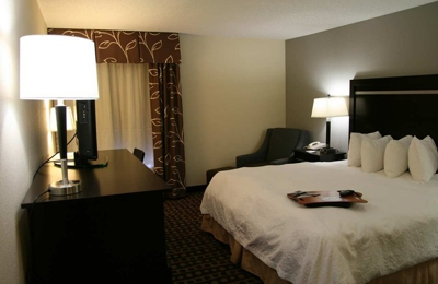 Hampton Inn Columbus-West - Columbus, OH