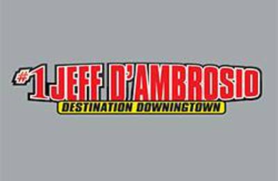 Jeff D Ambrosio Downingtown >> Jeff D Ambrosio Volkswagen Downingtown 1225 E Lancaster Ave